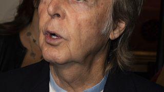 Új McCartney-album született a karantén alatt