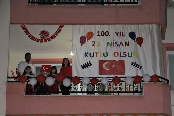 Kamil Altıparmak/Anadolu Ajansı