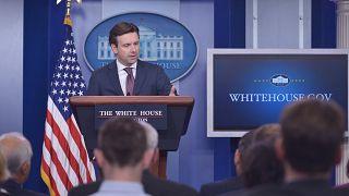 صورة من الارشيف عن الهجوم الإلكتروني على إدارات حكومية أميركية