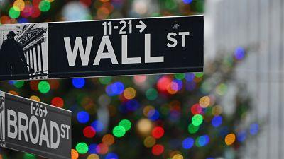 La difficile avancée des Afro-Américains à Wall Street