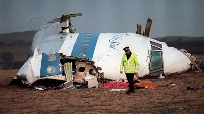 Lockerbie : 32 ans après, un Libyen inculpé aux USA
