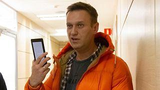 الکسی ناوالنی، منتقد سرشناس کرملین