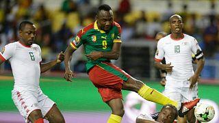 CHAN 2021 : le Cameroun montre les muscles