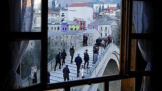 Önkormányzati választás Mostarban