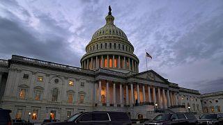 کنگرهٔ آمریکا