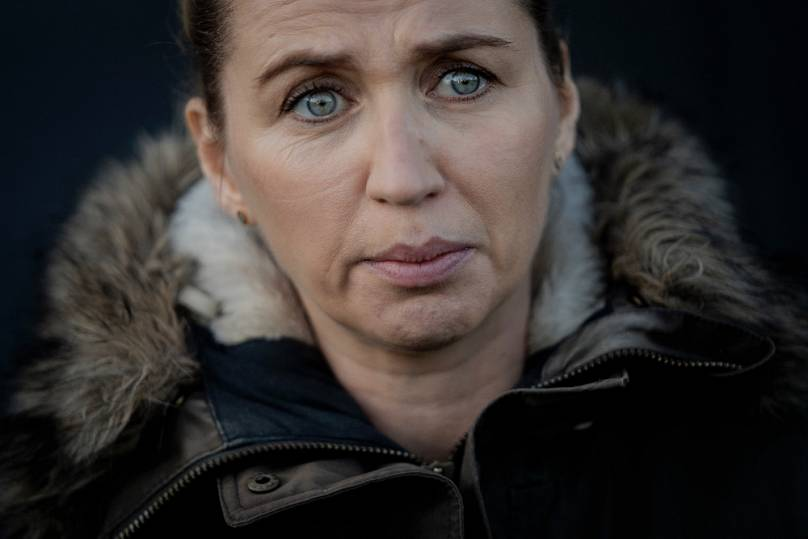 Mads Nissen/Ritzau Scanpix via AP