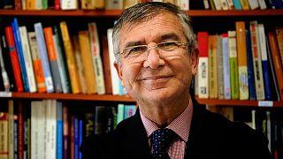 مسعود حقی جاشِن، استاد روابط بینالملل دانشگاه یِدیتِپ و مشاور روابط خارجی رئیس جمهوری ترکیه