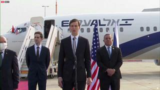 Απευθείας εμπορική πτήση Τελ Αβίβ-Ραμπάτ για πρώτη φορά
