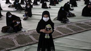 عراق پیشقرارداد خرید واکسن فایزر-بایونتک را امضا کرد
