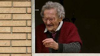 Luisa Zappitelli, 109 anni