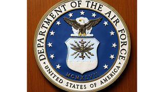 ABD Hava Kuuvetleri arması
