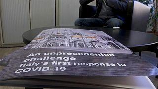 Il rapporto OMS sulla gestione della pandemia in Italia