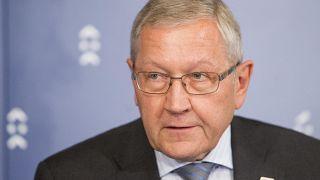 ESM Managing Director Klaus Regling