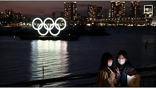 انقسام في مواقف اليابانيين من موضوع إقامة الأولمبياد في صيف العام 2021 بسبب جائحة كورونا