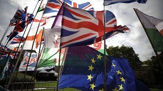 اتحادیه اروپا: شهروندان ۲۷ کشور عضو تا اطلاع ثانوی رفتوآمد با بریتانیا را متوقف کنند