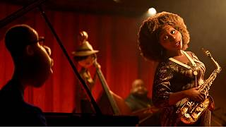 """""""Soul"""", le premier Pixar afro-américain"""
