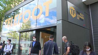 La chaîne Telefoot va arrêter la diffusion des matches de Ligue 1 et Ligue 2