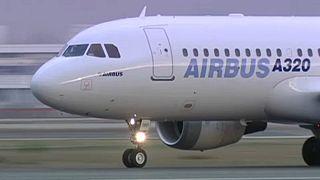 Airbus erneut Weltmarktführer