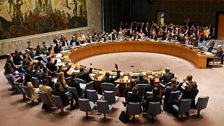 شورای امنیت سازمان ملل متحد (عکس از آرشیو)