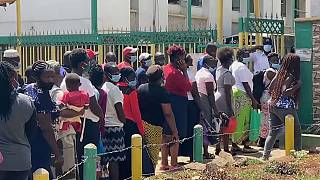 Kenya : deuxième jour de grève pour les médecins