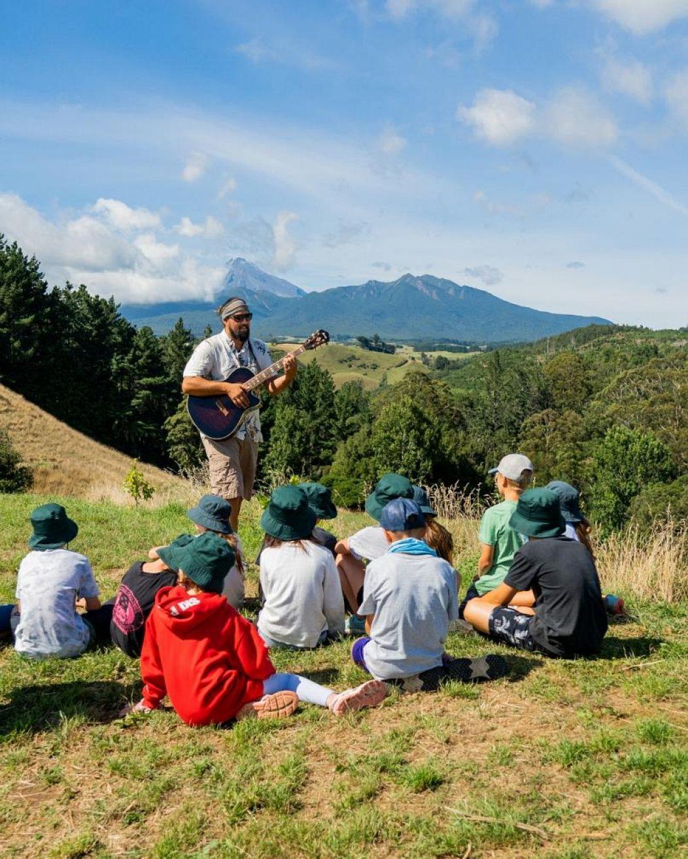 Green School NZ