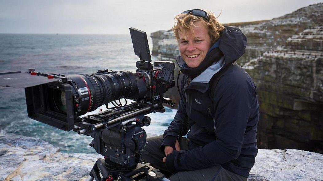 Bertie Gregory/ National Geographic
