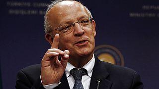 Der portugiesische Außenminister Augusto Santos Silva sprach im Euronews-Interview über die Ziele seines Landes