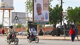 Voters in Niger concerned about insecurity as polls loom