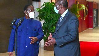 Côte d'Ivoire : reprise du dialogue en vue des législatives