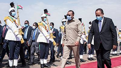 Sudan and Ethiopia start border talks one week after deadly clash
