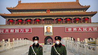 La Cina abbatte la curva. Solo 15 casi di Covid-19 segnalati martedì