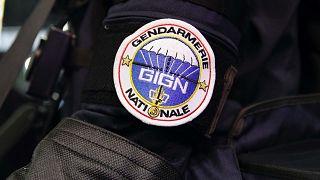 Во Франции неизвестный застрелил трех жандармов