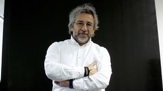 Jornalista turco, Can Dündar, condenado a 27 anos de prisão