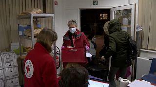 La crise sanitaire fait chuter le nombre de volontaires dans l'humanitaire