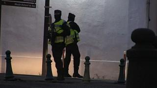 Tres gendarmes muertos y otro herido en Francia al socorrer a una víctima de violencia de género