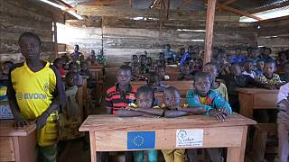 Cameroon: Kids abandon classrooms, NGO moves in to help
