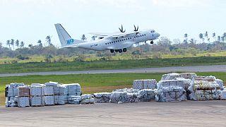 ONU está a apelar a ajuda internacional para Moçambique