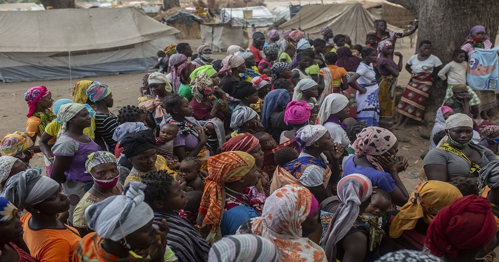 Mozambique : L'ONU appelle à l'aide humanitaire d'urgence | Africanews