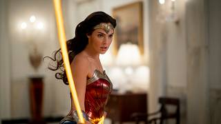 """Wonder Woman 1984"" estreia no Dia de Natal no cinema e na HBO MAX"