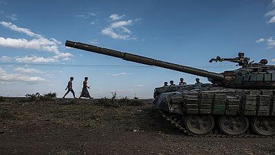 War in Tigray ongoing – TPLF belies Ethiopia govt