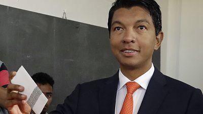 Madagascar : Andriy Rajoelina remporte les sénatoriales
