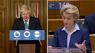 Brexit, accordo UE-Regno Unito: il giorno decisivo