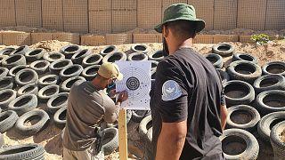Askeri Eğitim, İş birliği ve Danışmanlık Anlaşması kapsamında, Libya ordusunun uluslararası standartlara ulaştırılması için çok yönlü eğitimlere devam ediliyor