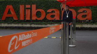 """Alibaba """"sbarrata""""."""
