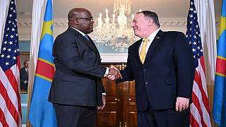 United States reinstates DR Congo into AGOA trade pact