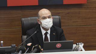 İçişleri Bakanı Soylu