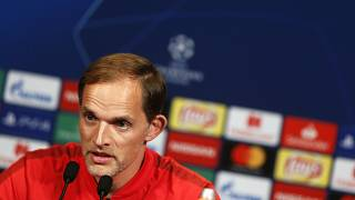 Paris Saint-Germain despede Tuchel