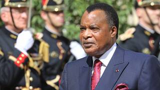 Congo election slated for March 21