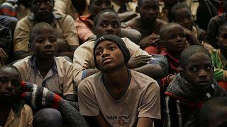 ربودن پسران دانشآموز در نیجریه