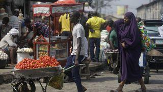 صورة من نيجيريا